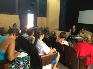 Balanço das ações promovidas em março e eventos de abril são pautas de reunião mensal do Conselho M. dos Direitos da Mulher