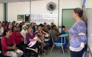 Moradores de Bonsucesso esclarecem dúvidas sobre os programas Bolsa Família e BPC, do Governo Federal.