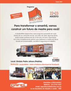 Treinamento caminhão-escola 05-8-16